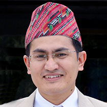 photo image of Madhur Basnet