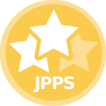 JPPS Two Stars